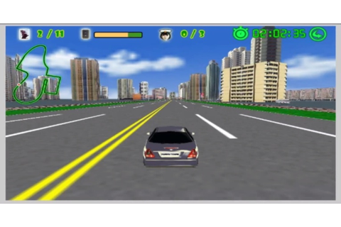 Pyongyang-Racer-First-North-Korean-Video-Game-YouTube ...