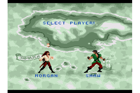 Cutthroat Island Game Download | GameFabrique