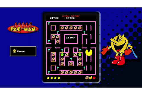 Pac-Man Museum review – Take a tour of Pac-Man's greatest ...
