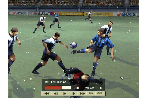 FIFA 99 Game Download Free For PC Full Version ...