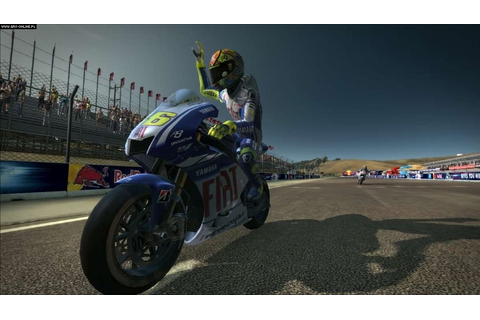 MotoGP 09/10 - screenshots gallery - screenshot 25/93 ...