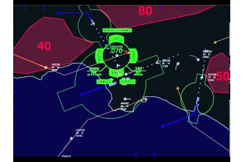 Air Traffic Control Game - Radar Chaos: World Edition ...