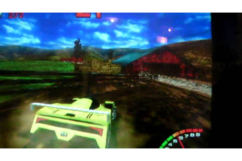 California Speed Arcade - Gameplay - Racing Game - - YouTube
