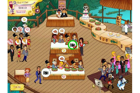 Wedding Dash 2: Rings Around the World Free Download