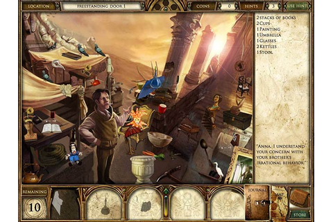 Download Curse of the Pharaoh: Napoleon's Secret Game ...