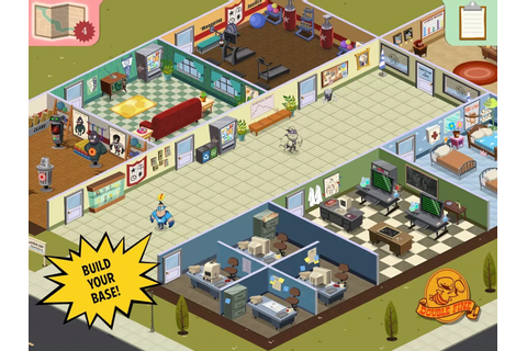 Middle Manager of Justice – Games for Android 2018 – Free ...