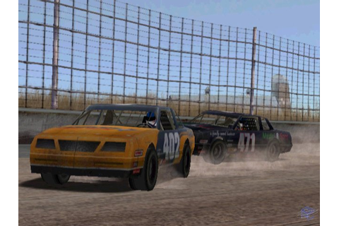 NASCAR: Dirt to Daytona - Game - Nintendo World Report
