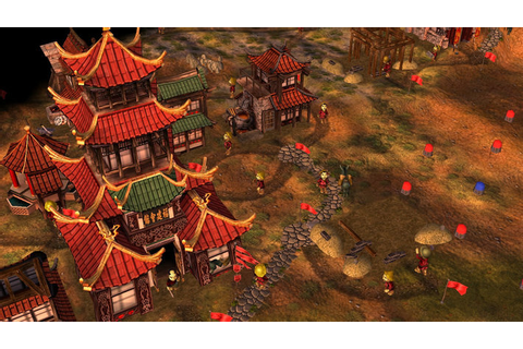 The Settlers 2: 10th Anniversary - Download - Free GoG PC ...