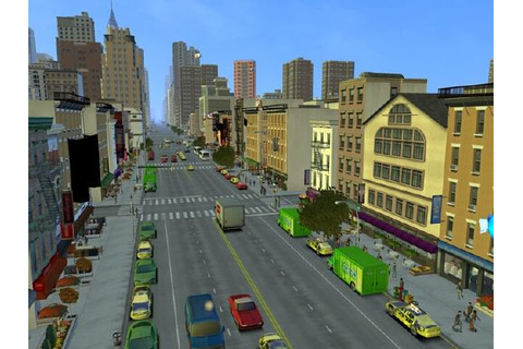 Tycoon City: New York Torrent « Games Torrent