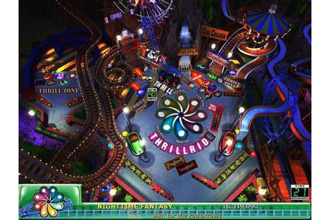 3d ultra pinball thrill ride full game free pc, do