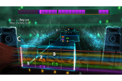 Rocksmith® 2014 Edition – Remastered [Steam CD Key] for PC ...