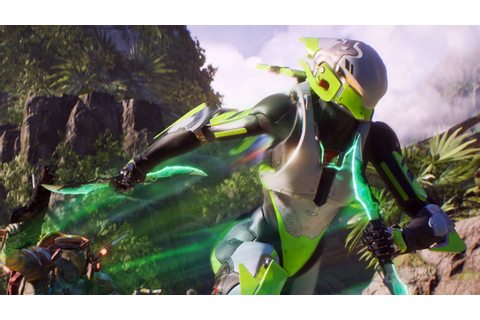 Anthem Launch Trailer - YouTube