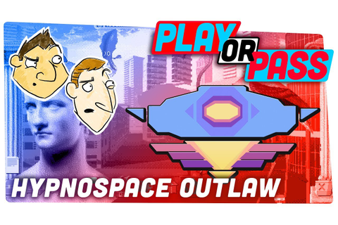Hypnospace Outlaw Review - Play or Pass - YouTube