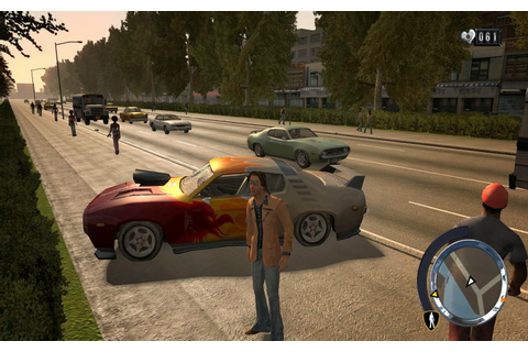 Driver Parallel Lines Free Download ~ Download PC Games ...