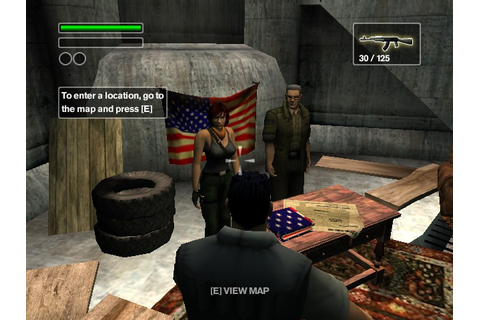 Freedom Fighter Game Free Download Full Version For PC ...