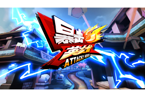 Download Attack Heroes Full PC Game