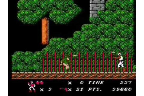 Code Name Viper NES in 12:09 - YouTube