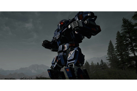MechWarrior 5 Will Support Mods and 4-Player co-op ...