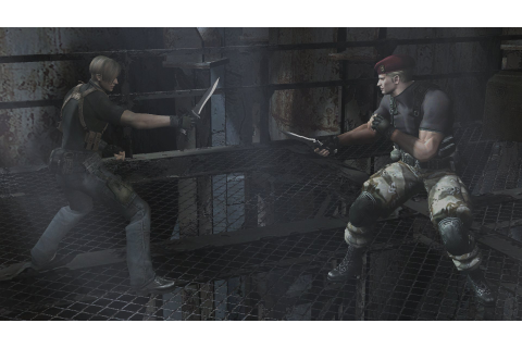 Resident Evil 4 HD Review - Securing the Ballistics in ...