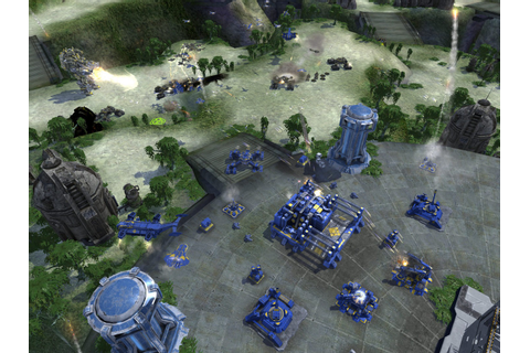 Buy Supreme Commander 2 Steam