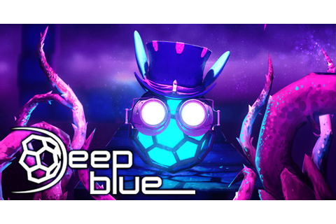 Deep Blue - Game-Guide