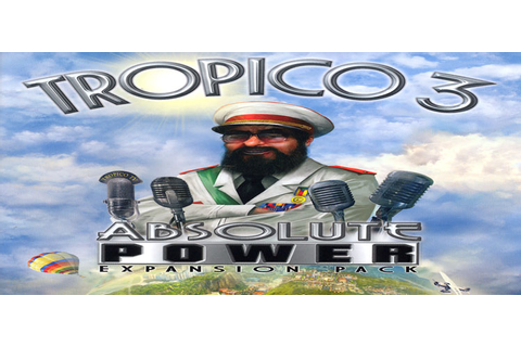 Tropico 3 Absolute Power Free Download FULL PC Game