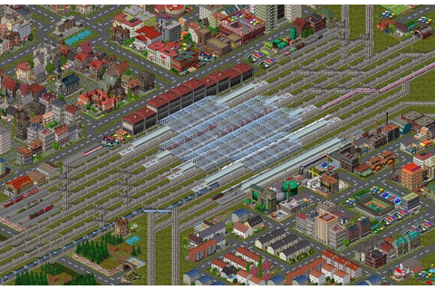 OpenTTD vs Simutrans – Linux Hint