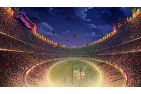Coupe du Monde de Quidditch de 1994 | Wiki Harry Potter ...