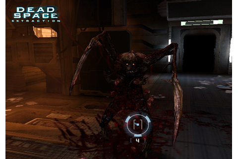 Amazon.com: Dead Space Extraction: Video Games