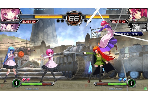 5 Ro-kyu-bu! Players Appear in Dengeki Bunko Fighting ...