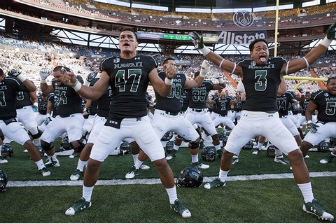 USC vs. Hawaii: Previewing the Rainbow Warrior's Defense
