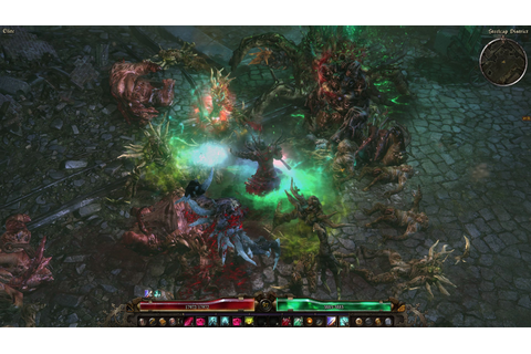 Save 30% on Grim Dawn - Ashes of Malmouth Expansion on Steam