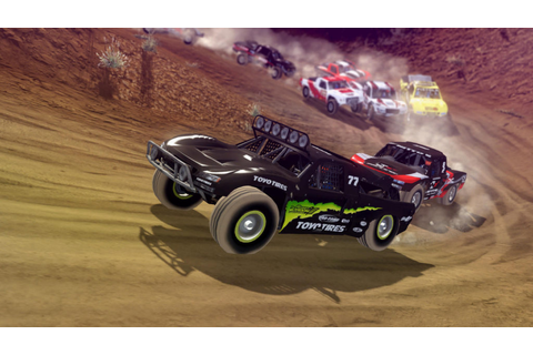 Baja Edge of Control HD Free Download - Download games for ...