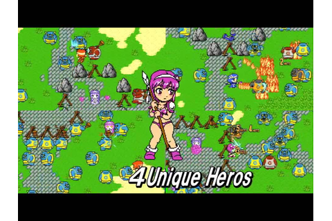 [XBOX360]Protect Me Knight[Indie Games] - YouTube