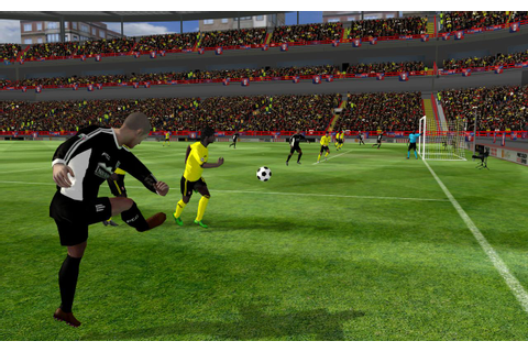 First Touch Soccer 2015 APK Download - Free Sports GAME ...
