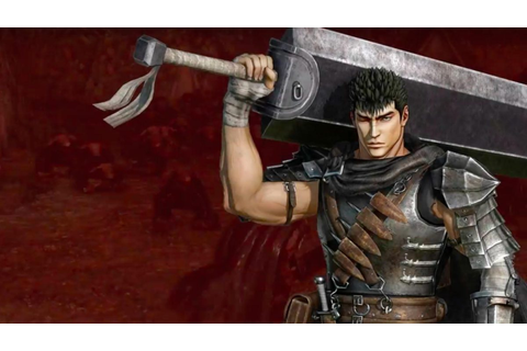Trailer del gameplay de Berserk and the Band of the Hawk