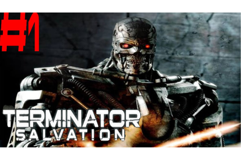 Terminator Salvation: The Game - Part 1 - Chapter 1: L.A ...