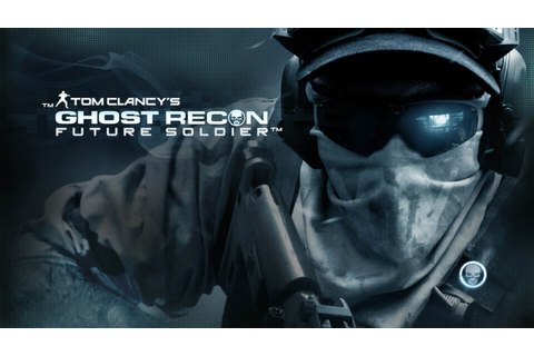 Ghost Recon Wallpapers - WallpaperSafari