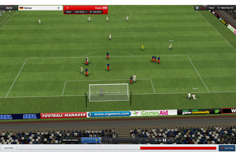 Football Manager 2011 Download Full Version PC - Free ...