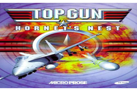 Top Gun: Hornet's Nest download PC