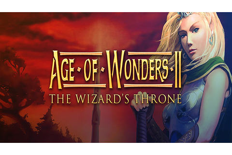 Age of Wonders 2: The Wizard's Throne - Download - Free ...