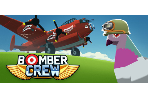 Save 50% on Bomber Crew on Steam