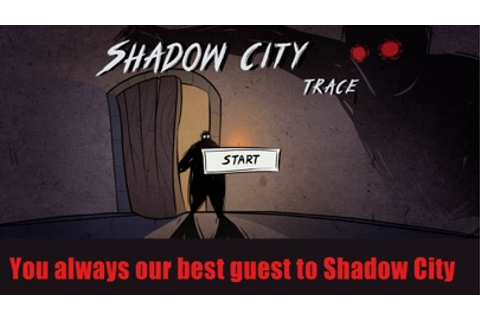 shadow city:Trace (escape challenge games) App Download ...