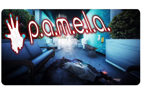 P.A.M.E.L.A. Game - The Zombie Survival Utopia? | Let's ...