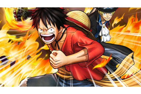 Review: One Piece Pirate Warriors 3 – A Journey To Become ...