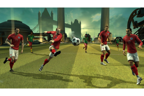 Test Pure Football PS3 X360