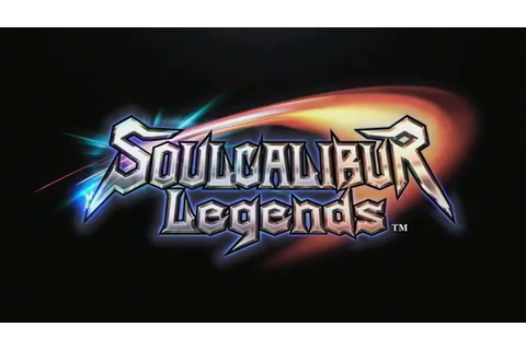 Soulcalibur Legends - Wikipedia