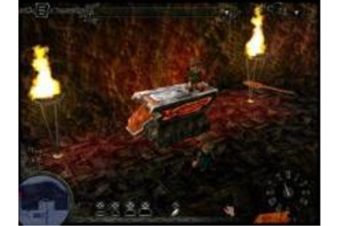 Diggles: The Myth of Fenris Download (2002 Strategy Game)