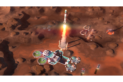 Offworld Trading Company [PC Games-Digital] • World of Games