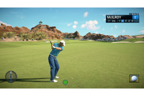Rory McIlroy PGA Tour's first gameplay video brings us to ...